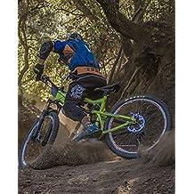 Ciclismo de montaña (Spanish Edition)
