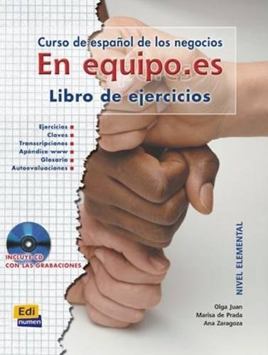 En equipo.es Level 1 Workbook + CD
