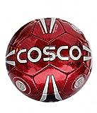 #10: Cosco Italia Men's Football, Size 3 (Color May Vary)