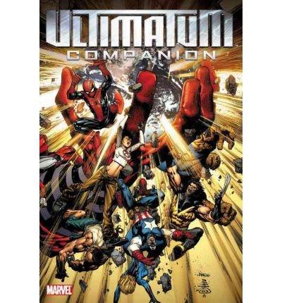 (ULTIMATUM COMPANION) BY BENDIS, BRIAN MICHAEL(AUTHOR)Hardcover Jun-2011