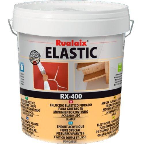 Rualaix Rx 400 Mastic élastique