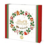 Lindt Merry Christmas Advent Calendar 156 g American Style