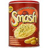 Smash de pommes de terre de Mash instantanée (280g) - Paquet de 6
