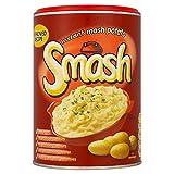 Smash Instant Mash Potato (280g) - Pack of 2