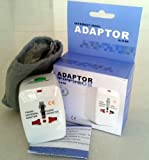 SmartPro ALL IN ONE WORLD TRAVEL ADAPTER...