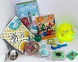 Unbekannt 101315 Kinder Mitgebsel Set 12tlg. Lego für Jungen & Mädchen Füllung Adventskalender Schultüte Geburtstagsgeschenk