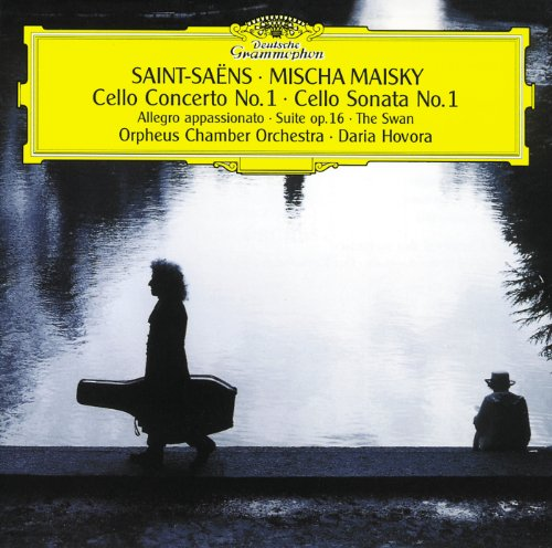 Saint-Saëns: Cello Concerto No.1; Cello Sonata No.1; gebraucht kaufen  Wird an jeden Ort in Deutschland