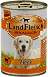 LandFleisch Hypoallergen Ziege 400 g