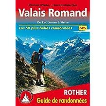 Valais Romand - Les plus belles randonnées