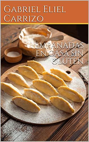 Empanadillas sin gluten