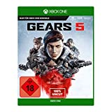 Xbox One: Gears 5 - Standard Edition - [Xbox One]