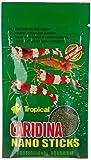 Tropical Caridina Nano Sticks Mikro Sticks für Garnelen
