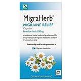 Schwabe Migraherb Mutterkraut -Tabletten