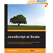 JavaScript at Scale