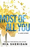 Most of All You (English Edition)