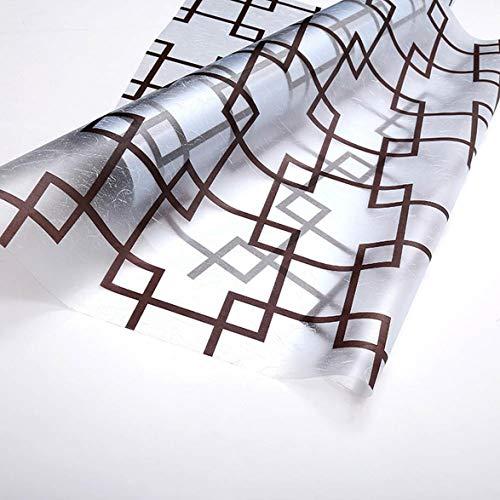 dyudyrujdtry Original Selbstklebende Aufkleber Fenster Spezialartikel New Art Mosaik-Glas-Aufkleber für Wohndeko - Farben - Kissen Glas-mosaik