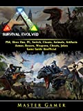 Ark Survival Evolved, PS4, Xbox One, PC, Switch, Cheats, Animals,...