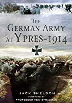 The German Army at Ypres - 1914