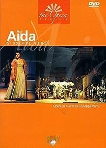 Verdi, Giuseppe - Aida / Oren, Teatro de San Carlo di Napoli: Amazon ...