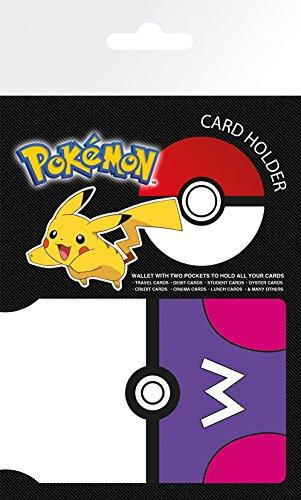 Pokemon - Masterball (Portatessere)