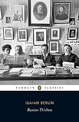 Russian Thinkers (Penguin Classics)