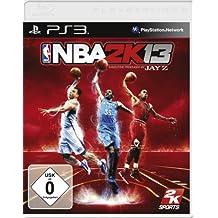 NBA 2K 13 [Software Pyramide] - [PlayStation 3]
