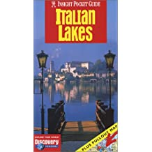 Italian Lakes (Insight Guides Step-By-Step Italian Lakes)
