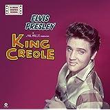 King Creole+1 Bonus Track (Ltd. Edt 180g Vinyl) [Vinyl LP] [Vinyl LP]