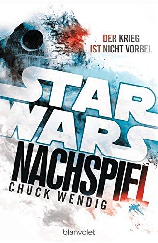 Star WarsTM - Nachspiel: Der Krieg ist nicht vorbei (Die Geheime Geschichte Von Star Wars)