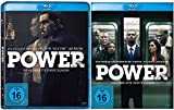 Power Staffel 1+2 [Blu-ray]