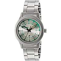 Fastrack Analog Silver Dial Women's Watch-NK6158SM01