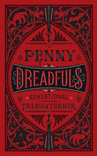 penny-dreadfuls-barnes-noble-leather-classic