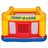 #10: Be your own label intex jump o lene airbed and jumper for kids