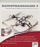 Backupmanager 9