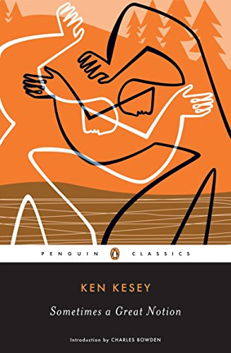 Sometimes a Great Notion (Penguin Classics)