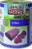 MACs | Mono Sensitive Rotwild | 6 x 400 g