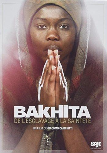 Bakhita DVD