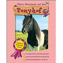 Filou's Abenteuer auf dem Ponyhof