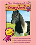 Filous Abenteuer auf dem Ponyhof