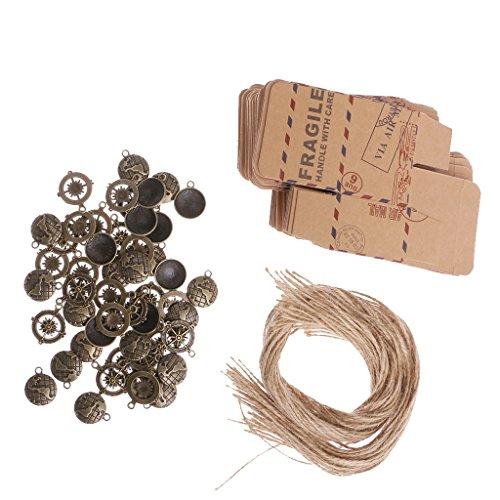 50pcs-kraft-papel-vendimia-dulces-cajas-del-favor-fiesta-boda-regalo