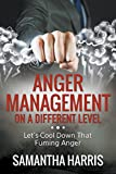 Best Anger Management Books - Anger Management on a Different Level: Let's Cool Review