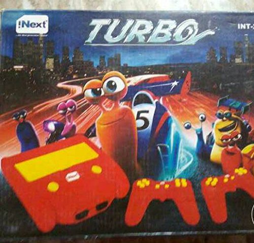 Garner TV Video Game ( 8 Bit ) With Cricket Game Cassette