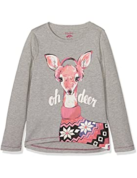 Hatley Long Sleeve Graphic Tees,