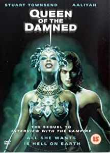 Queen Of The Damned [DVD] [2002]
