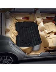 Zoiibuy.IT DRIVE TRAVEL® auto Esterni che gonfia materasso Materassino Sedile materasso di aria posteriore estesa Materasso per CAR SUV (adatti più di 90% le automobili)