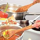 Küchenhelfer Set aus Olivenholz 3teilig