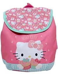 ef116ee785 Amazon.co.uk  Hello Kitty - Backpacks  Luggage
