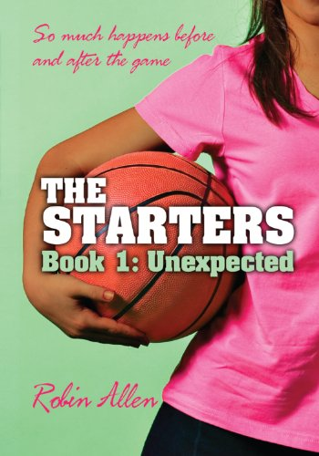 The Starters: Unexpected (English Edition)