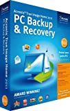Picture Of Acronis True Image Home 2011:PC Backup and Recovery (PC)
