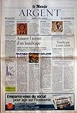 Telecharger Livres MONDE ARGENT LE du 26 10 2003 EPARGNE PATRIMOINE LE NOMBRE DES COURTIERS EN BOURSE SUR INTERNET S EST SENSIBLEMENT REDUIT DEPUIS LA CRISE DES MARCHES MAIS LEURS TARIFS SONT COMPETITIFS POUR LES EPARGNANTS LES PLUS ACTIFS MARCHE DE L ART LA COTE DES TISSUS ANCIENS SUBIT LES EFFETS DE MODE PLACEMENTS BOURSE LES MARCHES D ACTIONS ONT ETE MAL ORIENTES AU COURS DES DERNIERES SEANCES PORTRAIT FRANCOISE ESLINGER DIRECTRICE DU SERVICE NATIONAL DES TIMBRES POSTE (PDF,EPUB,MOBI) gratuits en Francaise